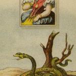 Lenormand cards 7