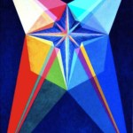 Michaël Bellon's Tarot 17 The Star