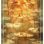 Ostara Tarot deck