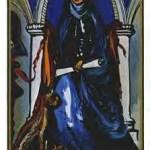 Salvador Dali Tarot deck