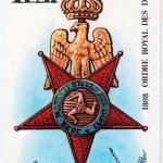 Tarot Napoleon 17