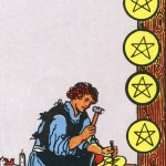 The Rider-Waite-Smith Tarot deck