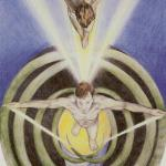 Via Tarot by John Bonner and Susan Jameson 9