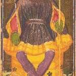 Visconti-Sforza Tarot _28