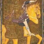 Visconti-Sforza Tarot _32