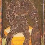Visconti-Sforza Tarot _40