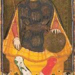 Visconti-Sforza Tarot _46