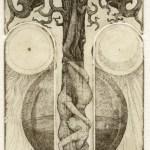 Iona Tarot deck