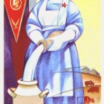 BORN in the USSR Tarot