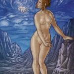 Mona Lisa Tarot 18
