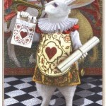 The Alice Tarot deck
