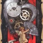 Victorian Steampunk Tarot deck