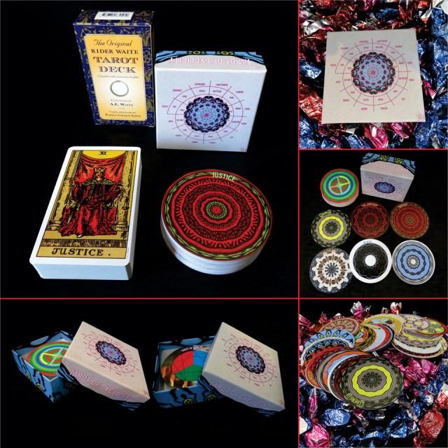 Tarot of Cyclicity