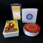 Tarot of Cyclicity 01 The Magician