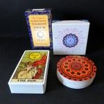 Tarot of Cyclicity 19 The Sun