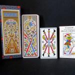 Trzes' Mamluk deck 04