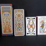 Trzes' Mamluk deck 06