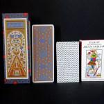 Trzes' Mamluk deck 09