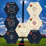 Hexa Tarot 10 Aquarius