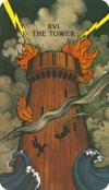 the tower1 - September Wellness Tarotscope