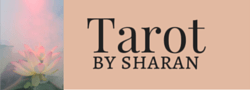 tarotbysharanlogo 12122015 - March 2019 Tarotscope
