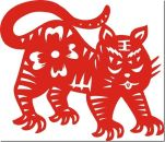 tiger1 - Year of Monkey 2016 Forecast