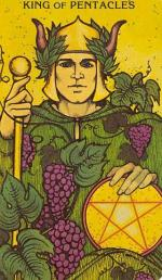 KingOfPentacles