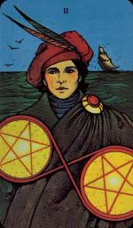 twoofpentacles - May 2016 Tarotscope