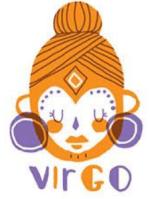 Virgo, Virgin