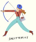 Sagittarius - October 2019 Tarotscope