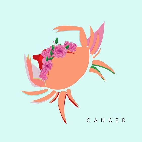 Cancer - June 2020 Tarotscope