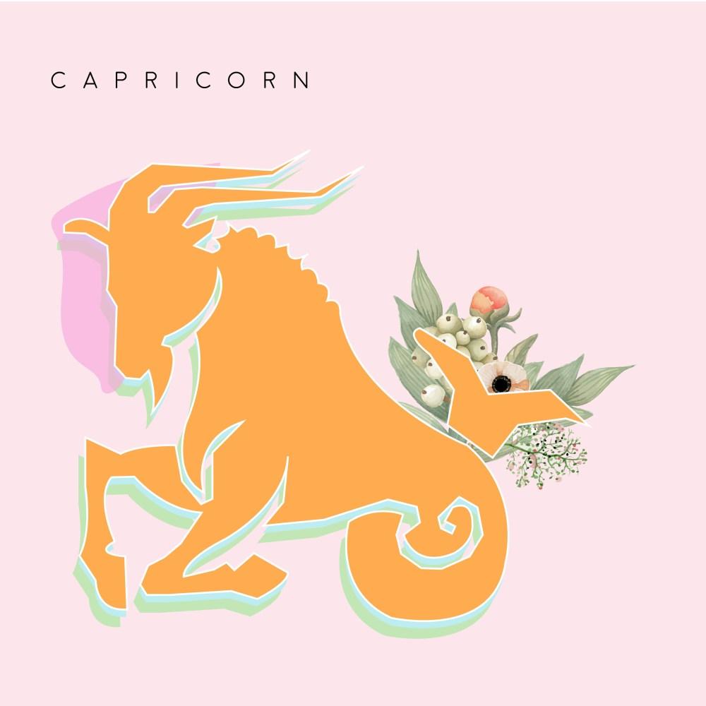 Capricorn - June 2020 Tarotscope