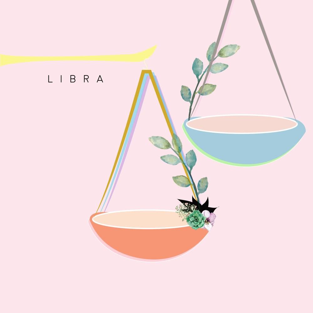 Libra - June 2020 Tarotscope