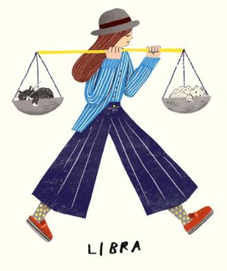 Libra - July 2020 Tarotscope