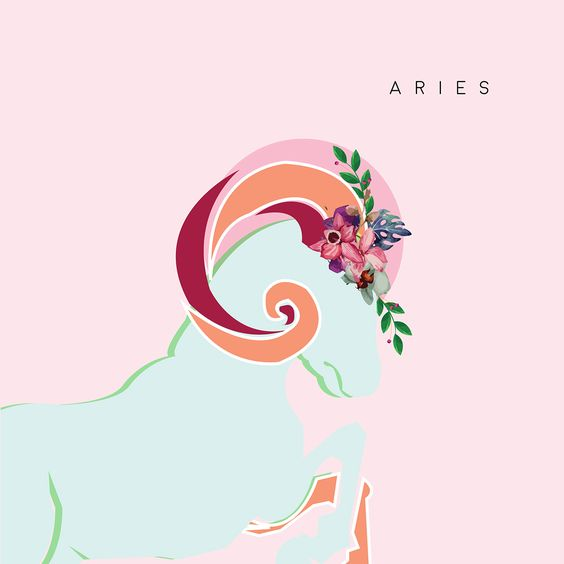 Aries 1 - August 2020 Tarotscope