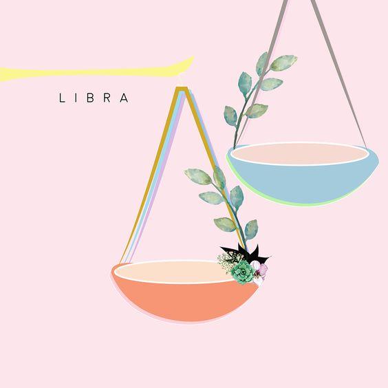 Libra - August 2020 Tarotscope