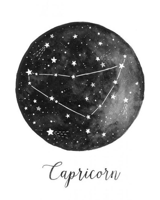 Capricorn - September 2020 Tarotscope