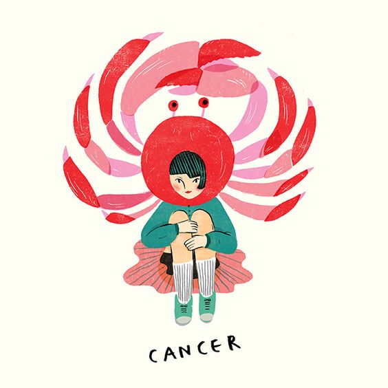 Cancer - October 2020 Tarotscope