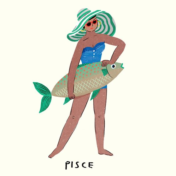 Pisces - October 2020 Tarotscope