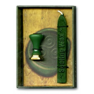 Lo Scarabeo Wax Seals - Celtic Seal