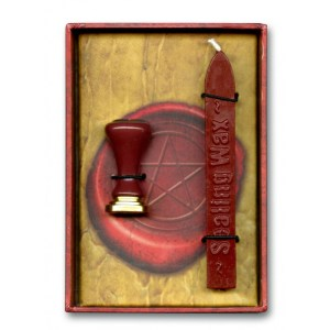 Lo Scarabeo Wax Seals - Pagan Seal (Magic)