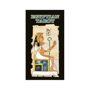 Египетское Таро — Egyptian Tarot