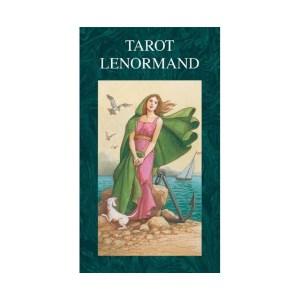 Таро Ленорман — Tarot Lenormand