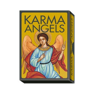 Оракула Ангелы Кармы — Karma Angels Oracle (Angeles del Karma Oraculo)