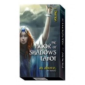 Таро Книга Теней — Book of Shadows Tarot