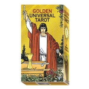 Золотое Универсальное Таро — Golden Universal Tarot