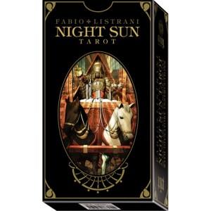 Таро Ночного Солнца — Night Sun Tarot