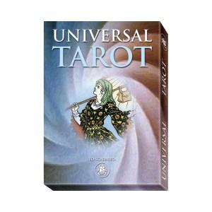Универсальное Таро Старшие Арканы — Universal Tarot Grand Trump