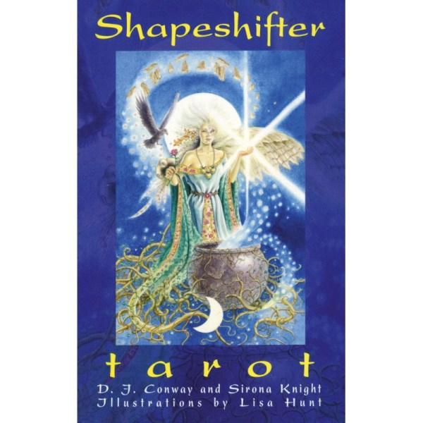 Таро Изменения Формы — Shapeshifter Tarot