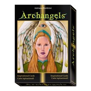 Оракул Архангелов — Archangels Inspirational Cards